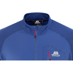 Mountain Equipment Trembler Jacket Herre sodalite blue